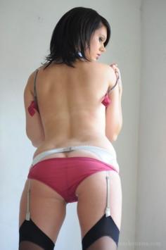 Carly Ann