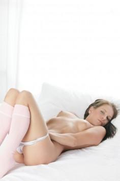 Kristen : Pink on the Inside